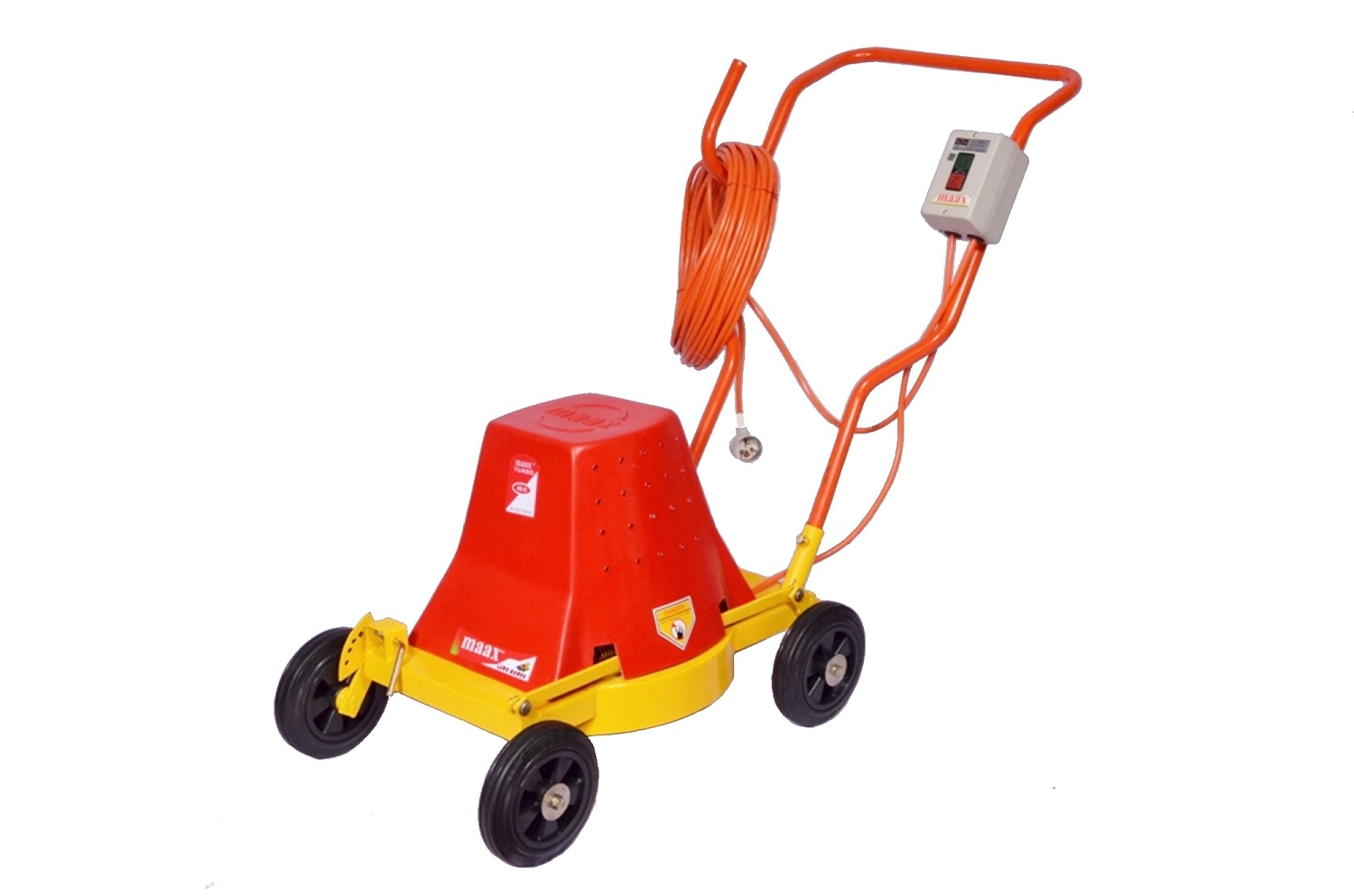 ELECTRIC LAWN MOWER - CLASSIC 45C