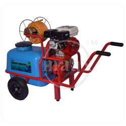 TROLLEY SPRAYER - MS100L