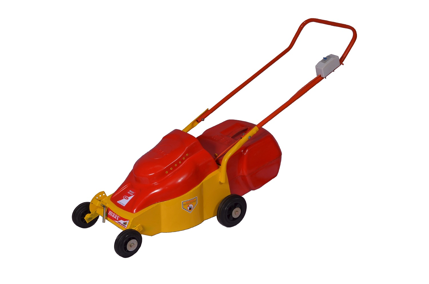ELECTRIC LAWN MOWER - ROVER 35C