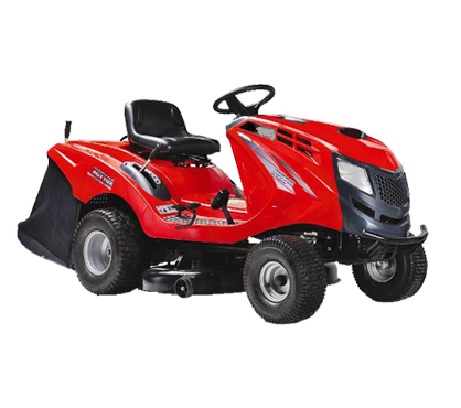 RIDEON MOWER - W102CT